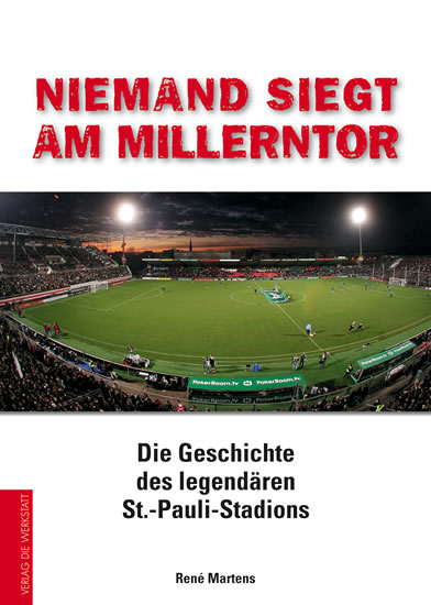 Niemand siegt am Millerntor