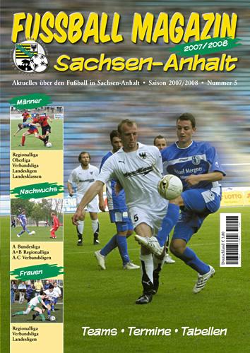 FSA-Sonderheft 2007/08