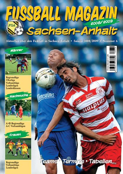FSA-Sonderheft 2008/09