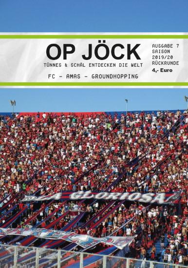 Op Jöck