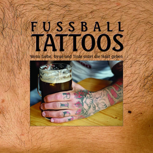 Fu�ball-Tattos