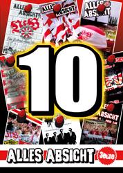 Alles Absicht! 10