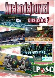 Auslandsjournal 7
