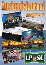 Auslandsjournal 10