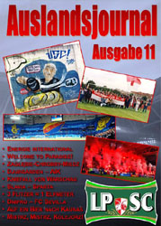 Auslandsjournal 11