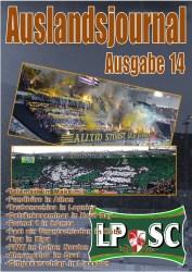 Auslandsjournal 14