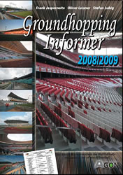 Groundhopping Informer 2008/09
