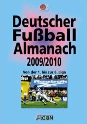 Deutscher Fußball-Almanach 2009/2010
