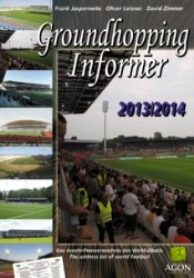Groundhopping Informer 2013/14