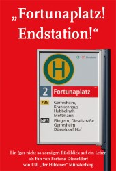 Fortunaplatz! Endstation!