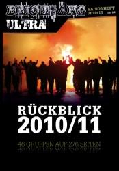 Blickfang Ultra Spezial Rückblick 2010/11