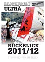 Blickfang Ultra Spezial Rückblick 2011/12