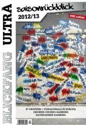 Blickfang Ultra Spezial Rückblick 2012/13