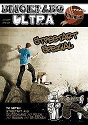 Blickfang Ultra Streetart Spezial