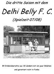 Dehli Belly F.C.