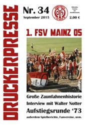 Druckerpresse 34