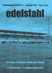Edelstahl Groundhopping Special Nr. 2