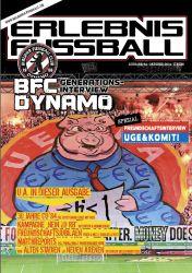 Erlebnis Fußball 64