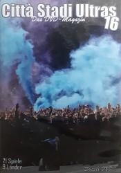 Città Stadi Ultras – Unterwegs… 16