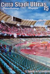 Città Stadi Ultras – Unterwegs… 15