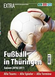 Fußball Magazin Sachsen-Anhalt 2010/11