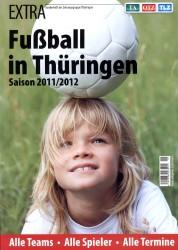 Fußball in Thüringen 2011/12