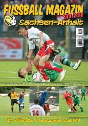 Fußball Magazin Sachsen-Anhalt 2011/12