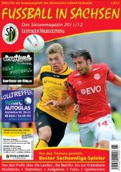 Fußball in Sachsen 2011/12
