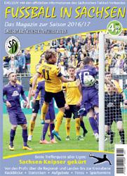 Fußball in Sachsen 2016/17