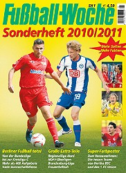 FuWo-Sonderheft 2010/11