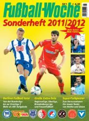 Fußball-Woche Sonderheft 2011/12