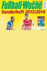 Fußball-Woche Sonderheft 2013/14