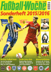 FuWo-Sonderheft 2015/16