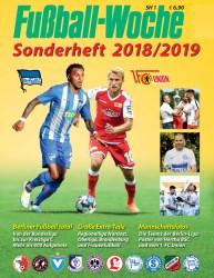 Fußball-Woche Sonderheft 2018/19