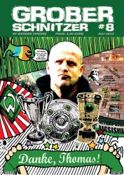 Grober Schnitzer 8
