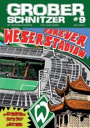 Grober Schnitzer 9