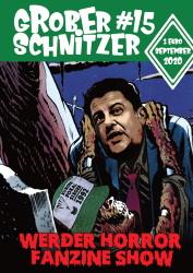 Grober Schnitzer 15