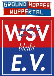 Groundhopper Wuppertal 37