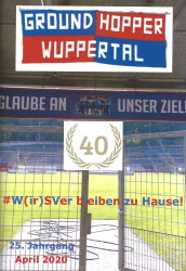 Groundhopper Wuppertal 40