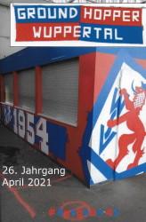 Groundhopper Wuppertal 42