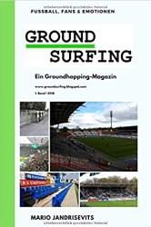 Groundsurfing Erstausgabe