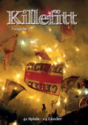 Killefitt 1