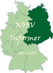 NOFV Informer 2012/13