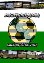 Regionale Informer 2015/16