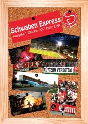 Schwaben Express 1