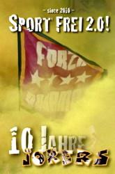 Sport Frei 2.0!