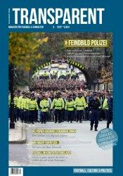 Transparent Magazin 3