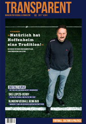 Transparent Magazin 20