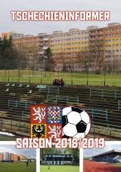 Tschechien-Informer 2018/19