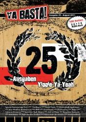 YaBasta! 25